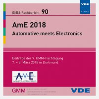 AmE 2018 – Automotive meets Electronics