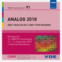 GMM-Fb. 91: ANALOG 2018