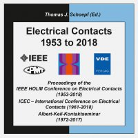 Electrical Contacts 1953 to 2018
