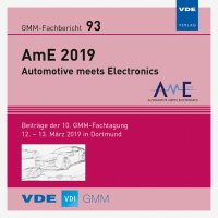 AmE 2019 – Automotive meets Electronics