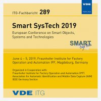 ITG-Fb. 289: Smart SysTech 2019