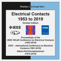 Electrical Contacts 1953-2019