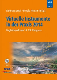 Virtuelle Instrumente in der Praxis 2014