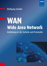 WAN - Wide Area Network