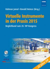Virtuelle Instrumente in der Praxis 2015