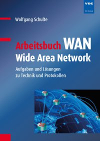 Arbeitsbuch WAN - Wide Area Network