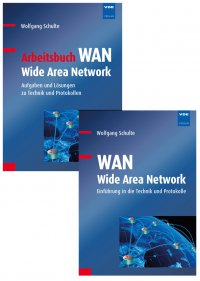 WAN – Wide Area Network (Set)