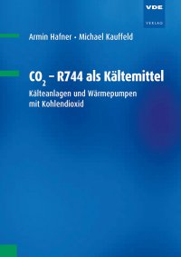 CO2 - R744 als Kältemittel