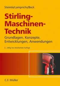 Stirling-Maschinen-Technik