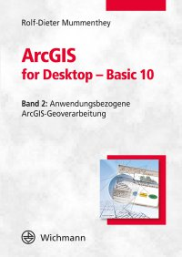 ArcGIS for Desktop - Basic 10