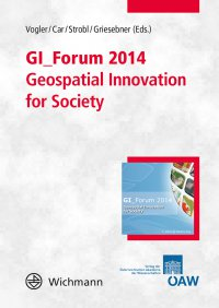GI_Forum 2014 - Geospatial Innovation for Society