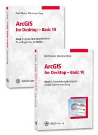 ArcGIS for Desktop - Basic 10 - SET