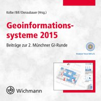 Geoinformationssysteme 2015