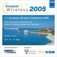European Wireless 2005