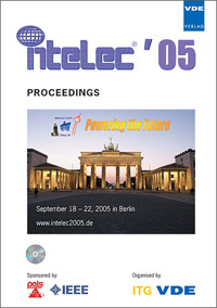 Intelec '05 - Telecommunications Conference