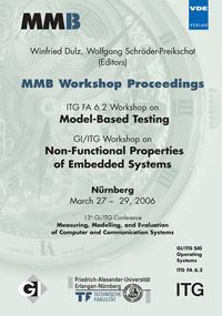 MMB Workshop 2006