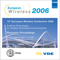 European Wireless 2006