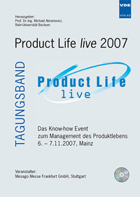 Product Life live 2007