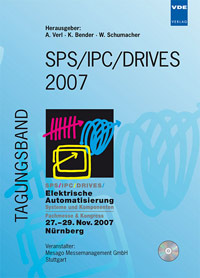 SPS/IPC/DRIVES 2007