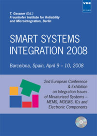 Smart Systems Integration 2008