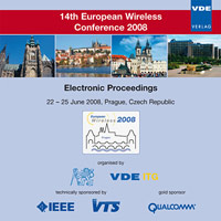 European Wireless 2008