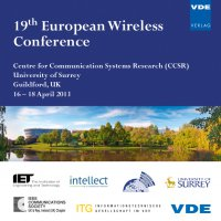 European Wireless 2013