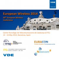 European Wireless 2014