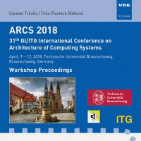 ARCS Workshop 2018