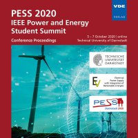 PESS 2020 – IEEE Power and Energy Student Summit