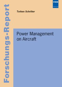 Power Management on Aircraft