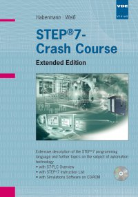 STEP®7-Crash Course Extended Edition