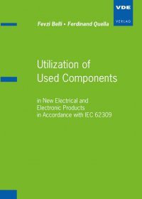 Utilization of Used Components