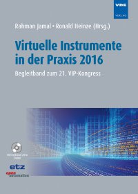 Virtuelle Instrumente in der Praxis 2016