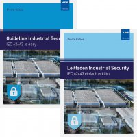 Leitfaden Industrial Security (Set)