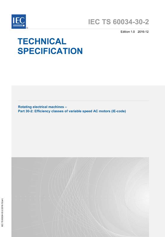 iec 60034 part 30 pdf