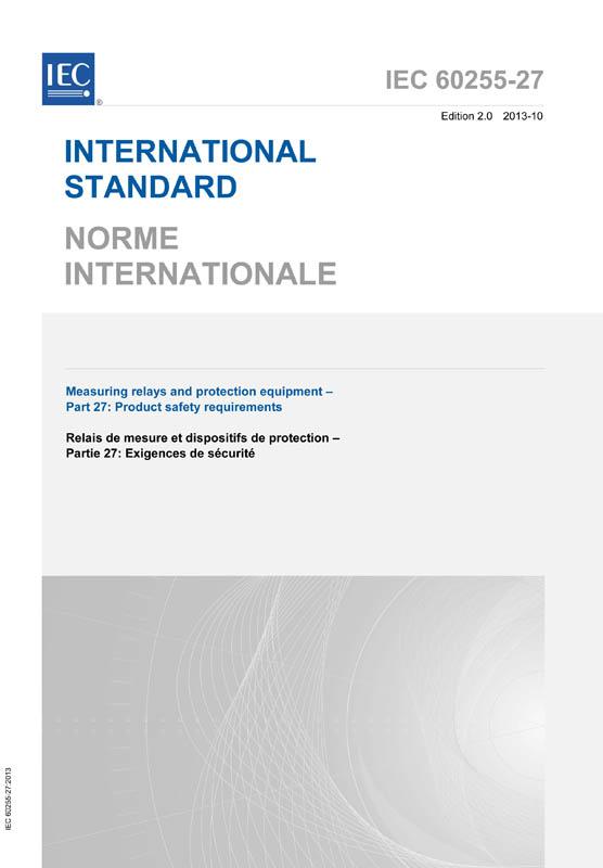 iec 60255 pdf free download
