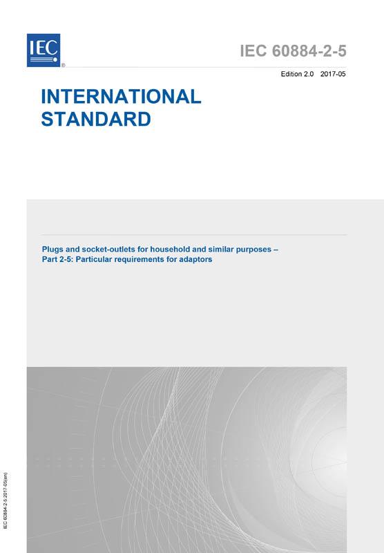 IEC 60884-2-5:2017