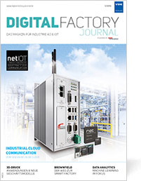 Digital Factory Journal